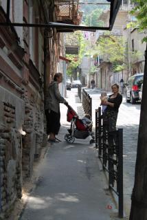 008 - на улицах Тбилиси.JPG