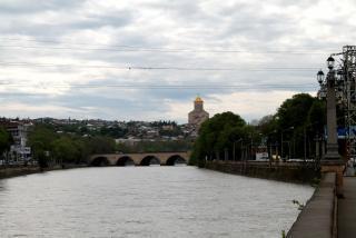 003-Кура в Тбилиси.JPG