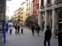 Мадрид улицы .JPG