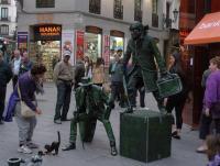 Мадрид живые скульптуры.JPG